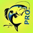 Carnet De Pêche PRO