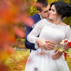 Wedding photographer Yaroslav Carev (Tsarev). Photo of 23.11.2017