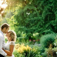 Wedding photographer Lukasz Ostrowski (ostrowski). Photo of 08.11.2015