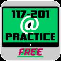 117-201 LPIC-2 Practice FREE icon