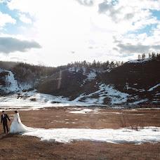 Wedding photographer Sergey Sharin (Cerac888). Photo of 23.04.2018