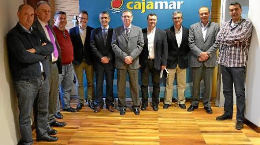 Almería presumirá de agricultura familiar en un congreso internacional