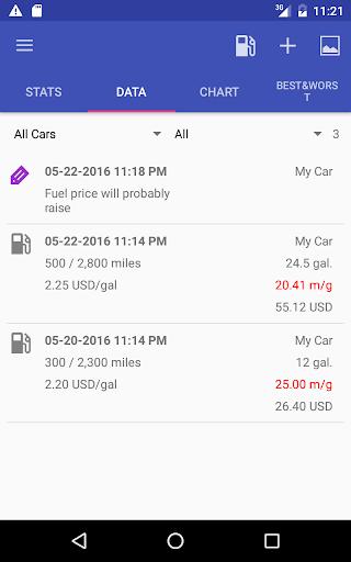 My Cars screenshot 15