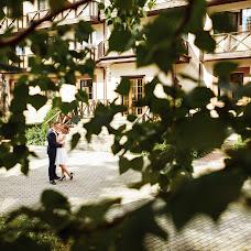 Wedding photographer Aleksey Shulgin (AlexeySH). Photo of 25.07.2017