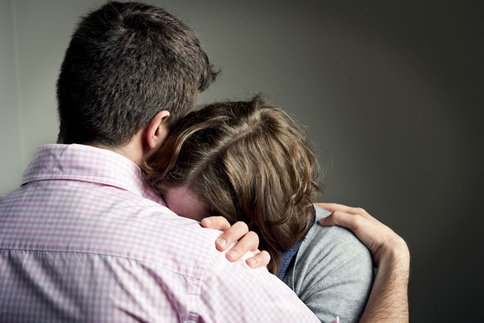 Coping with Infertility in a Relationship