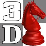 Tri D Chess Icon