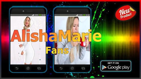 AlishaMarie Fans - náhled