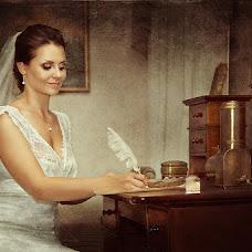 Wedding photographer Natalya Miroshina (tusckarora). Photo of 12.07.2013