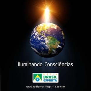 Rádio Brasil Espirita RBE - náhled