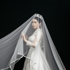Wedding photographer Kaizen Nguyen (kaizennstudio). Photo of 11.12.2017
