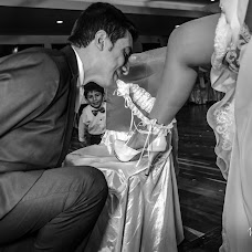 Wedding photographer Mauricio Cabrera morillo (matutecreativo). Photo of 04.08.2016