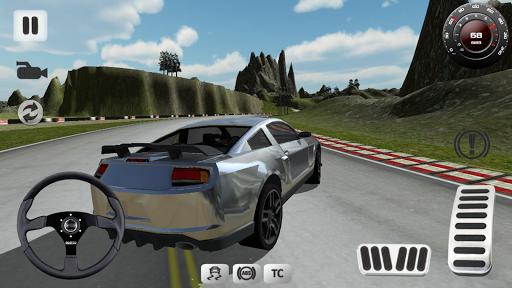 Sport Car Simulator image | 3