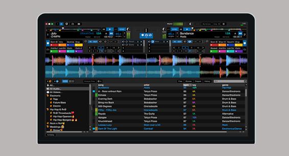 VIRTUAL FLDJ STUDIO – Djing & Mix your music 4