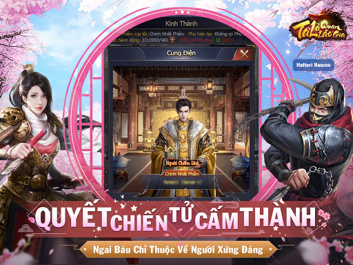 Ta Lu00e0 Quan Lu00e3o Gia - 100D 2.3.24879 screenshots 11