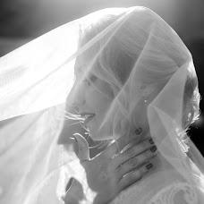 Wedding photographer Yulya Nikolskaya (Juliamore). Photo of 02.08.2018