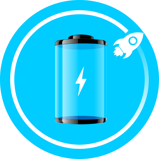 Battery Saver : Phone Cleaner