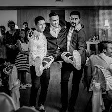 Wedding photographer Andres Hernandez (iandresh). Photo of 16.07.2018