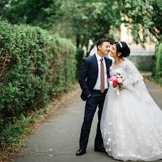 Wedding photographer Abzal Shomitov (Abzal). Photo of 05.10.2018