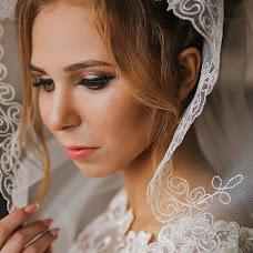 Wedding photographer Ellen Bem (Senjab). Photo of 08.10.2018