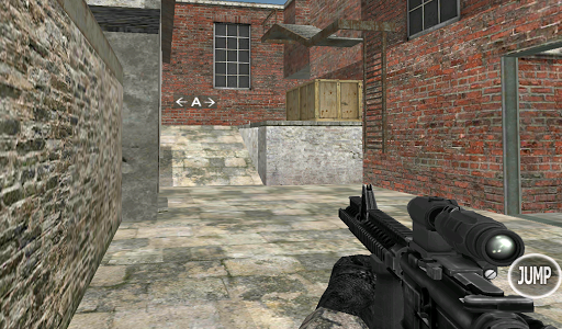Combat Strike Battle Royal Fps filehippodl screenshot 2