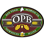 Oak Pond Brewing Company