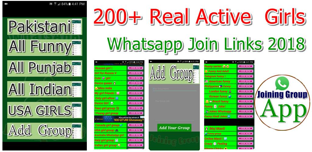 Joining Group App 2 3 2 1 Apk Download - com appybuilder