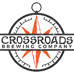 Logo for Crossroads Brewing Company
