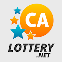 California Lottery Results icon