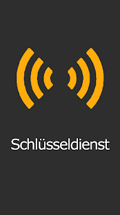 Schlüsseldienst- screenshot thumbnail