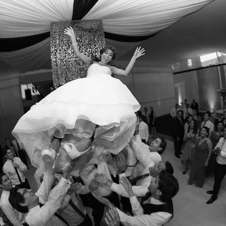 Fotógrafo de bodas Duanner Aguilar (duanner). Foto del 17.02.2016