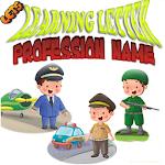Lerning Profession Name icon