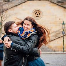 Wedding photographer Mariya Yamysheva (yamyshevaphoto). Photo of 29.03.2017