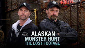 Alaskan Monster Hunt: The Lost Footage thumbnail