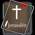 La Biblia de Jerusalén (Biblia Católica) icon