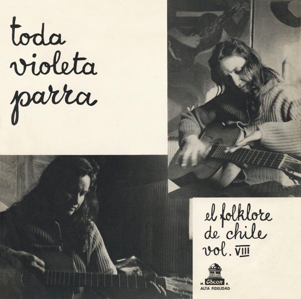 La imagen tiene un atributo ALT vacío; su nombre de archivo es 1961-Toda-Violeta-Parra-frontal-1-1024x1017.jpg