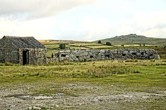Photo: Dartmoor Prison Quary