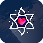 Israel Social -Dating Chat App icon