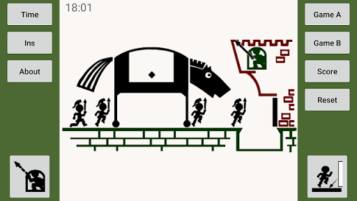 Arcade Trojan Horse 1.4 screenshots 3