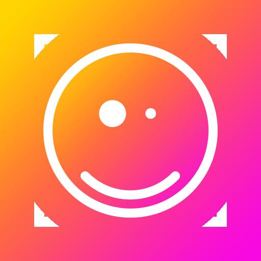 Emolfi empathic selfie cam😊😞 Icon
