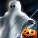 ghost wallpaper icon