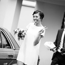 Wedding photographer Marcin Duda (duda). Photo of 06.12.2014