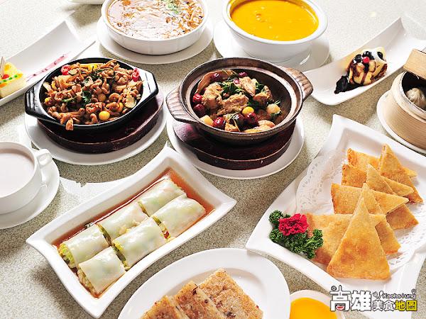 【慈香庭 蔬食餐廳】高雄素食餐廳推薦