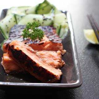 Udon Shrimp Bowl
