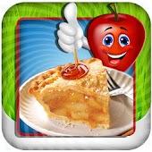 Apple Pie Maker - Cooking
