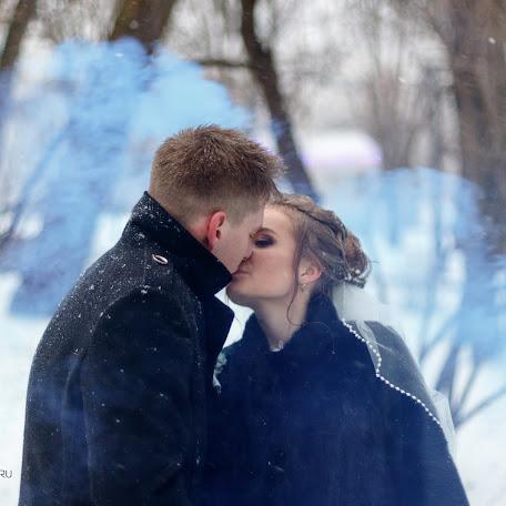 Свадебный фотограф Денис Голиков (denisgol). Фотография от 26.02.2018