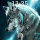 Wolf Lock Screen (app)
