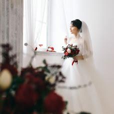 Wedding photographer Sergey Antipin (Antipin). Photo of 22.04.2016