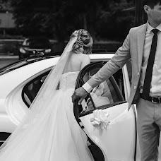 Wedding photographer Elena Strela (arrow). Photo of 18.09.2017