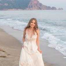 Wedding photographer Anna Eremeenkova (annie). Photo of 07.09.2017