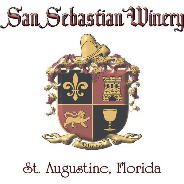 Logo for San Agustin Vineyards